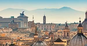 Pacote Roma + Veneza