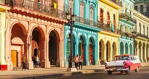 Pacote Havana