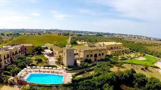 Baglio Oneto Resort and Wines - Foto 1