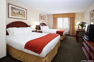 Holiday Inn Express Greeley - Foto 2