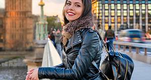 Pacote Paris + Londres + Roma + Amsterdam