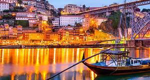 City Tour em Porto - Portugal