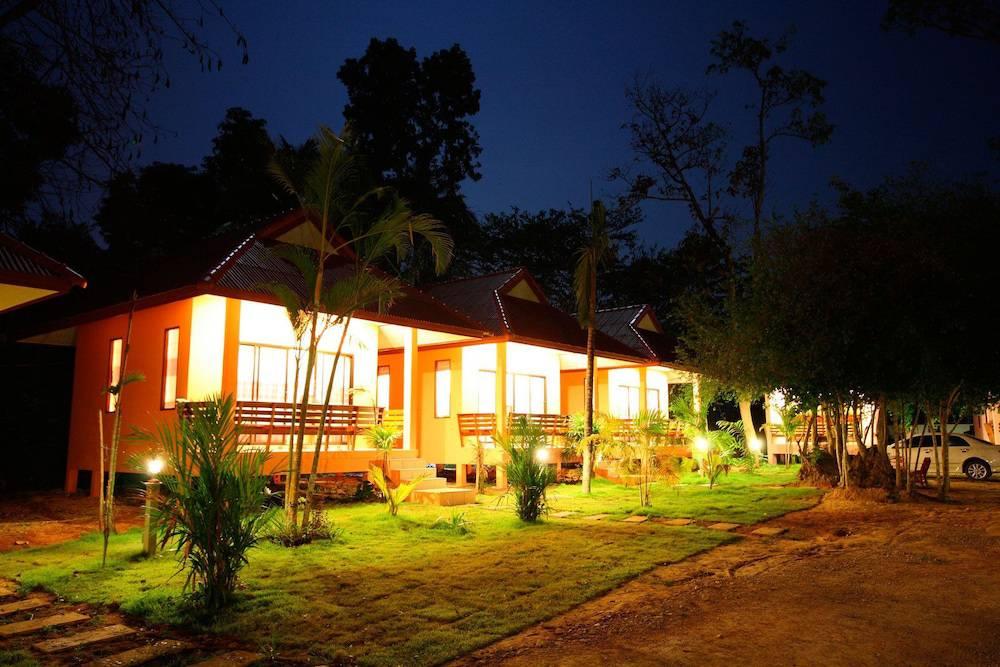Sawaddee Aonang Resort
