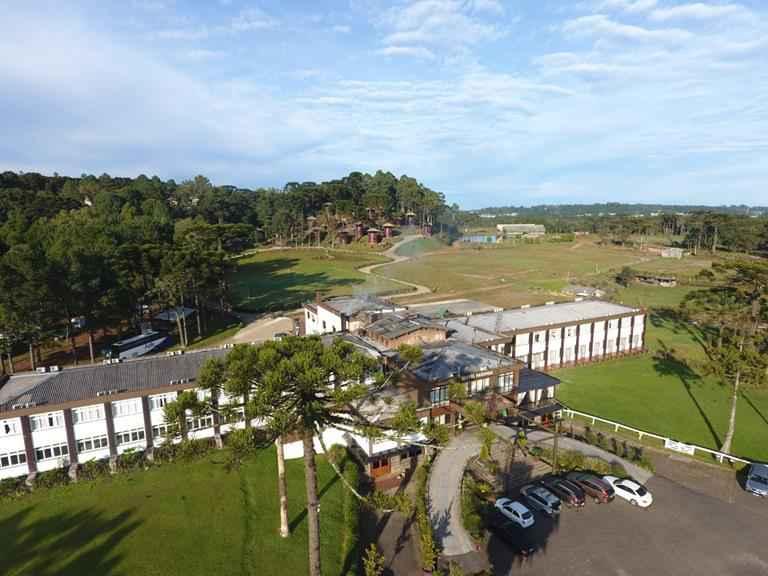 Hotel Fazenda Pampas - ROTA SUL