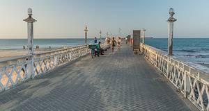Pacote Fortaleza + Praia das Fontes