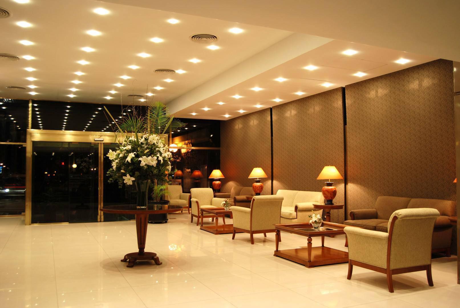 Conte Hotel