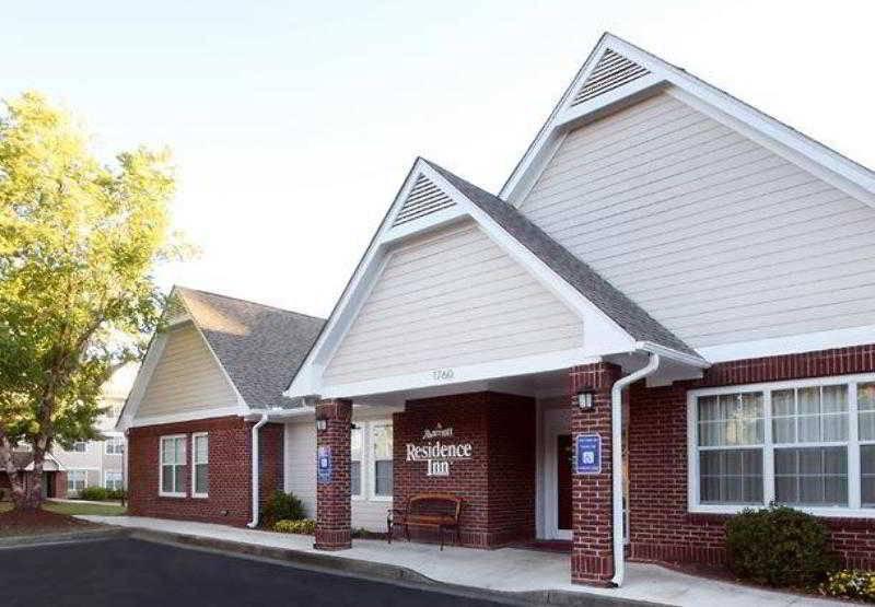 Residence Inn Atlanta Duluth/Gwinnett Place - Foto 28