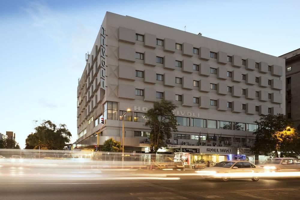 Tivoli-Maputo Hotel