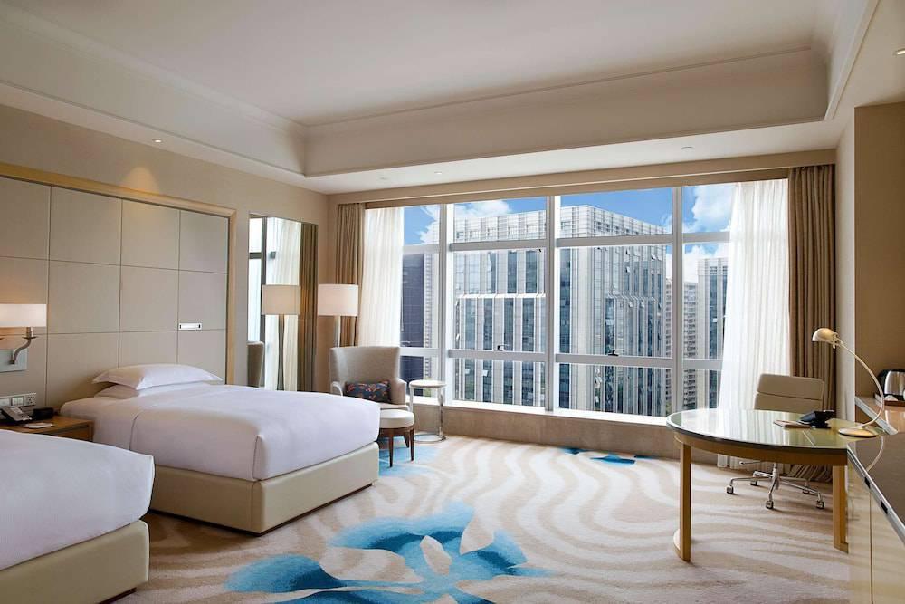 DoubleTree by Hilton Hotel Xiamen - Wuyuan Bay