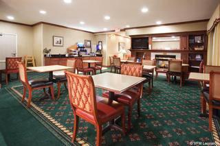 Holiday Inn Express Greeley - Foto 1