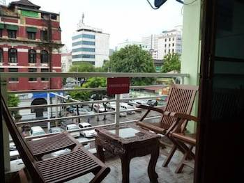 Yangon Heart Guest House